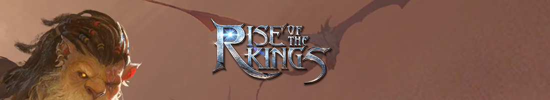 Télécharger Rise of the Kings pour PC (Windows) et Mac (Gratuit)
